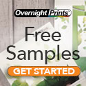 10% off your entire order at OvernightPrints