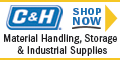 C&H - Material Handling and Industrial Supplies