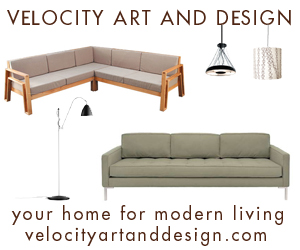 Velocity Art and Design