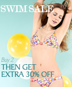 Swimsuits Sale 30% off at Milanoo