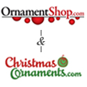 Pick up great ornaments at the Christmas Shop!