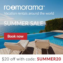 Roomorama Summer