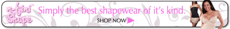 n-fini.com: Simply the perfect shapewear!