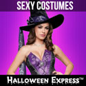 Sexy Adult Costumes From Halloween Express