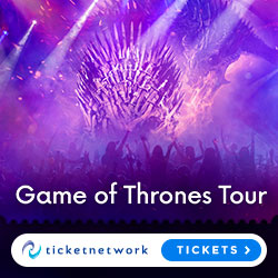 Game of Thrones Tickets