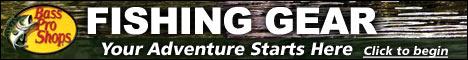 BassPro.com Fishing Promotion