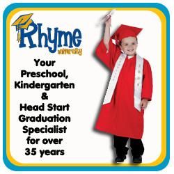 Grade School Graduations