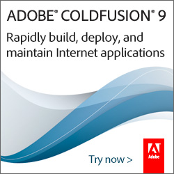 Adobe ColdFusion 9