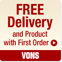 Free Delivery and Product