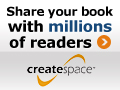 Create Space Books CJ