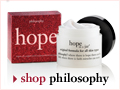 120x90 philosophy hope in a jar exclusive