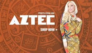 aztec Mexico fashion summer trip clothing cancun