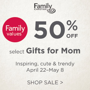 Gifts for Mom 50% off