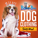 Shop Dog Clothing At BaxterBoo.com!