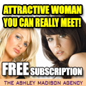 Discreet Dating At Ashley Madison Agency