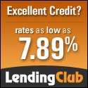 Lending Club Personal Loan