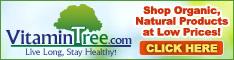 Think Green! Shop VitaminTree.com