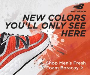 May Cont. Mens Ltd. Edition                                  Fresh Foam 300x250