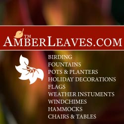 Garden Decor & Furniture by AmberLeaves.com