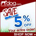 DOG.com: Generic Banner 125x125