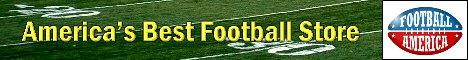 Football America - Football Gear