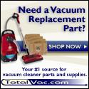 vacuum cleaner parts supplies