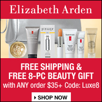 Elizabeth Arden 30-Piece Special Value for $37