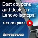 Lenovo Canada eCoupon