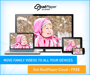 Download online videos with the New RealDownloader
