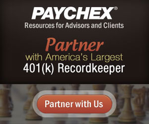 Paychex | The Trusted 401(k) and Retirement Provider