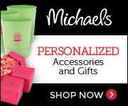 Personalized Party Accessories and Favors