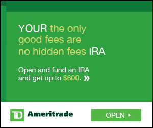 Best Brokerage For IRA