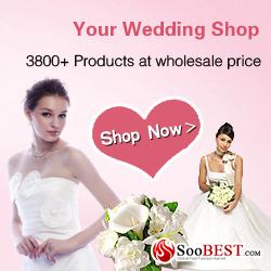 Wedding Apparel-SooBest