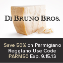 Free Ground Shipping on Orders $75+ at DiBruno.com