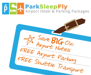 Park Sleep Fly - Airport hotel and parking packages