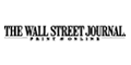 Click Here For The Wall Street Journal Online