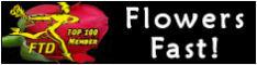 FlowersFast.com banner