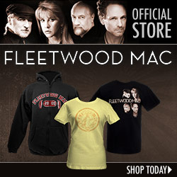 Fleetwood Mac Official Store - Shop Now