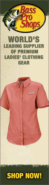 Ladies' Clothing at Basspro.com