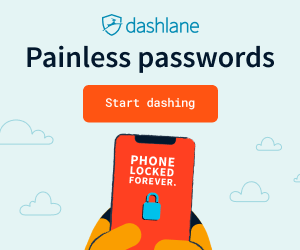 Dashlane - Painless Password