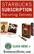 Starbucks Subscription