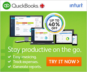QuickBooks Online 30 day Free Trial