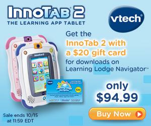 InnoTab 2 Sale