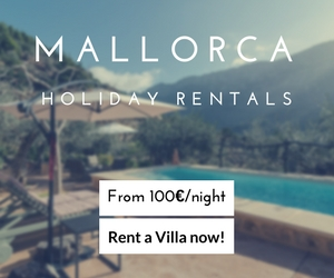 Holiday villas in Mallorca made to give you the perfect summer.