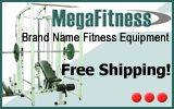 Shop NetFitness.com for home gyms