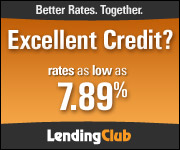 Have Excellent Credit? Join Lending Club!