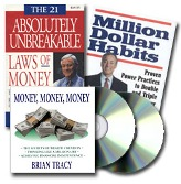 The Unbreakable Laws of Money Package