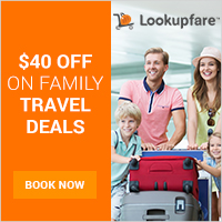Family Travel, Family Holiday