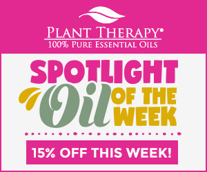 EXCLUSIVE! Get 15% Off Rose Absolute Oils at Plant Therapy! Use Code SPOTLIGHT7 and Save!