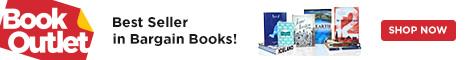Best Seller In Bargain Books
